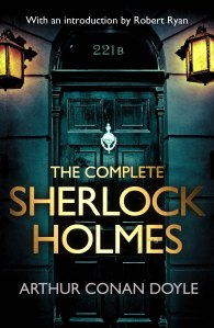 Sherlock Holmes Ebook version 2