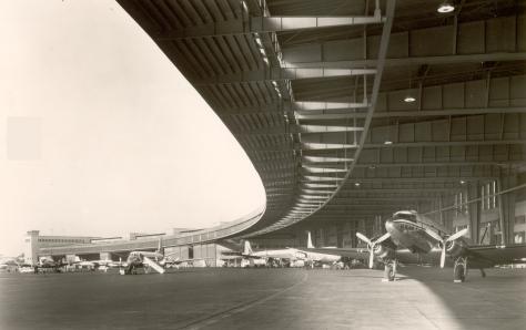 Souce: Berliner Flughäfen/Archiv