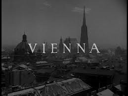 Vienna back in the Third Man's day