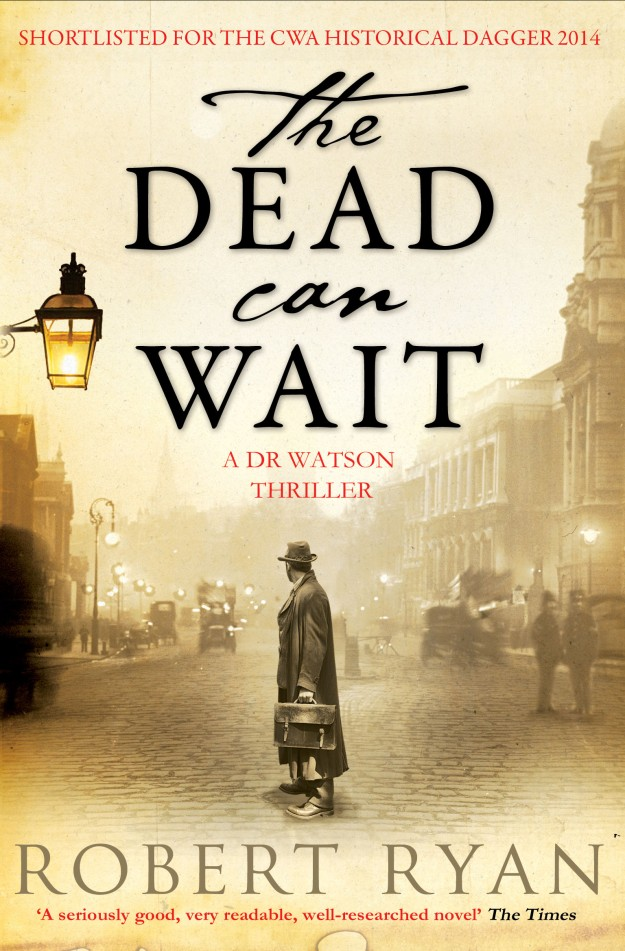 Dead can Wait PBB front cover
