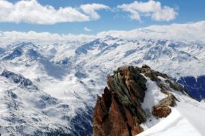 Oetztal Alps credit Tirol Werbung.Aichner Bernhard